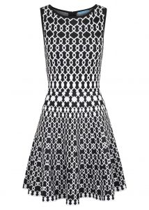 Alice + Olivia dress - was £445, now £225
