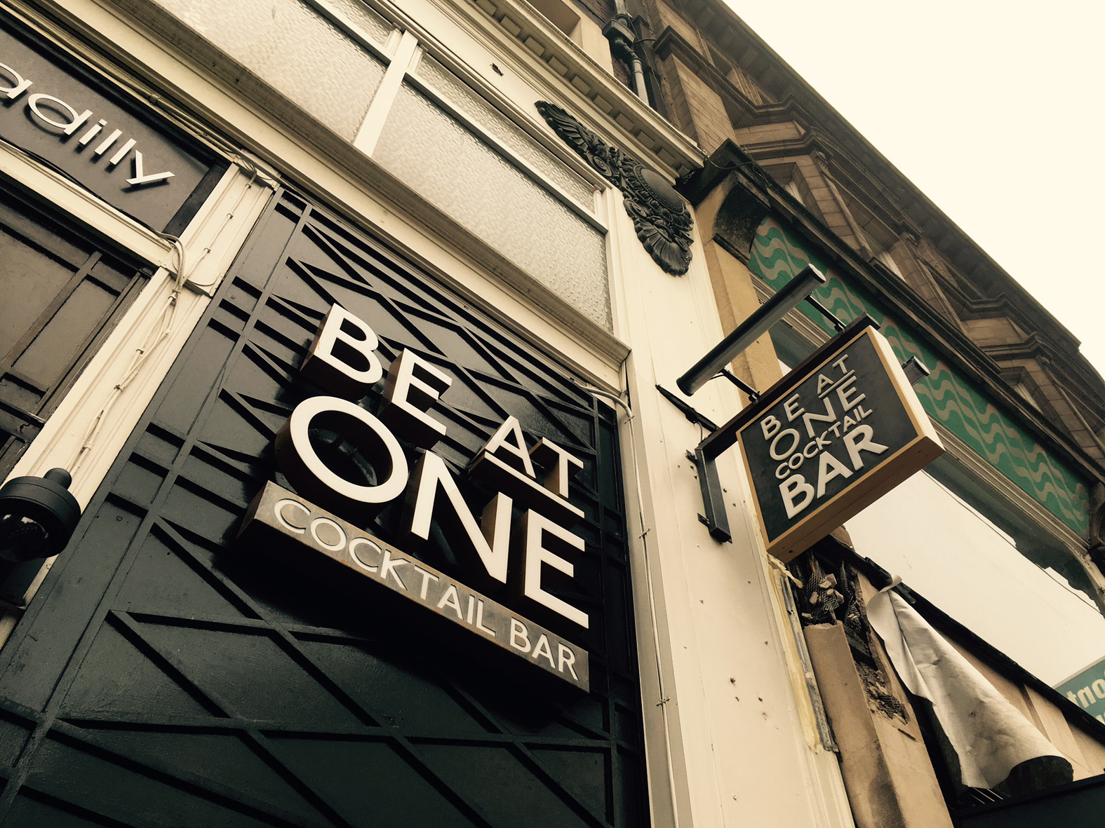 Be at One Birmingham