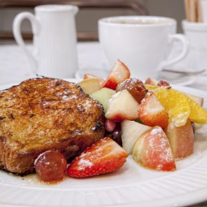 Cote_Brasserie_French_Toast