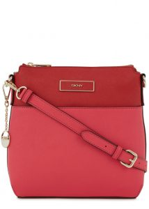 DKNY cross-body bag - was £151, now £76