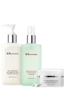 Elemis Resurfacing Skin Essentials set, £37.50