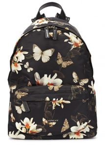 Givenchy large printed backpack, £765