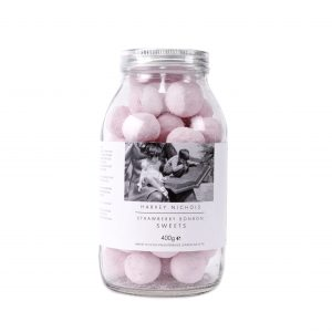 Harvey Nichols strawberry bonbons, £7.50