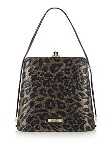 BIBA AUSTIN FRAME BAG £77.40, HOUSE OF FRASER (CORPORATION STREET)