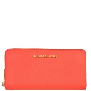 MICHAEL MICHAEL KORS Jet Set Travel Purse - £125