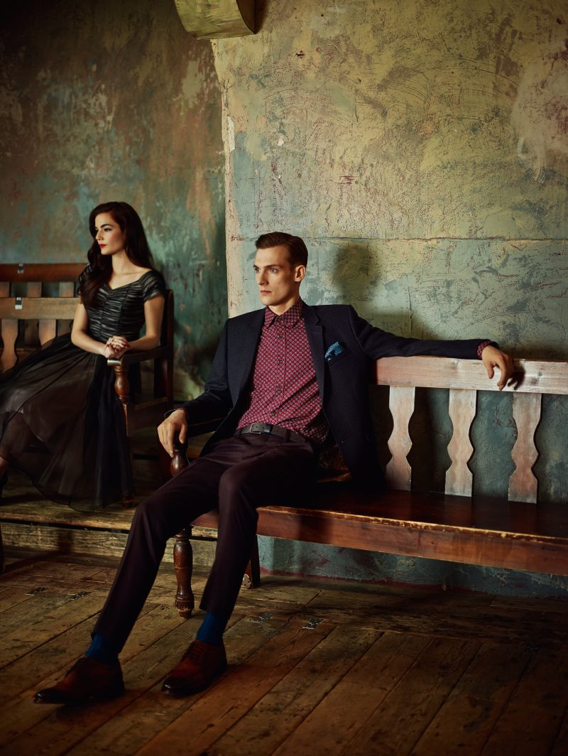 1150f166d0a323 Welcome to Tedville...Ted Baker s new Bullring store