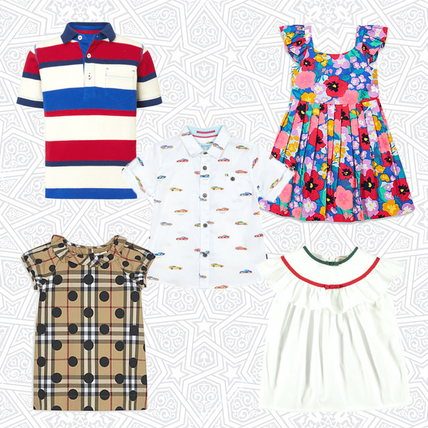 5bd9e6b7b6 Get your little ones looking their best this Eid | Shopping in ...
