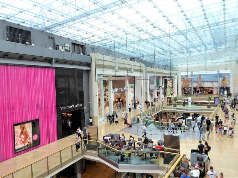 3c94c00164ce Your guide to the perfect shopping trip in Birmingham