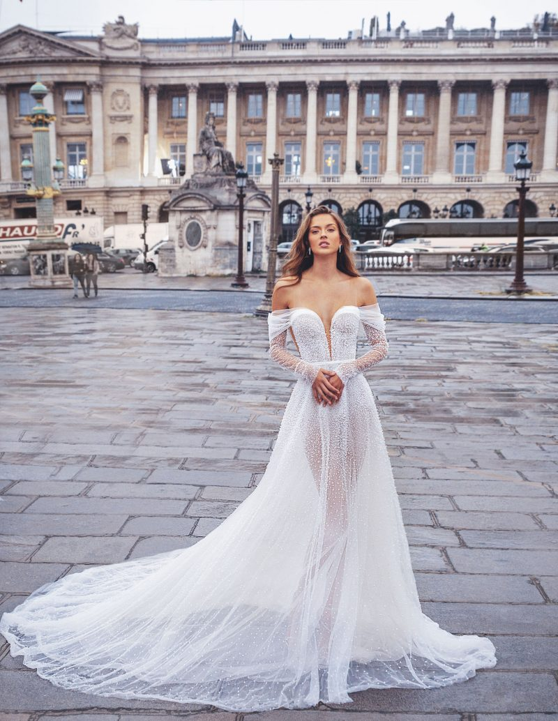 Exclusive UK Launch of New Showstopping Bridal Collection ...